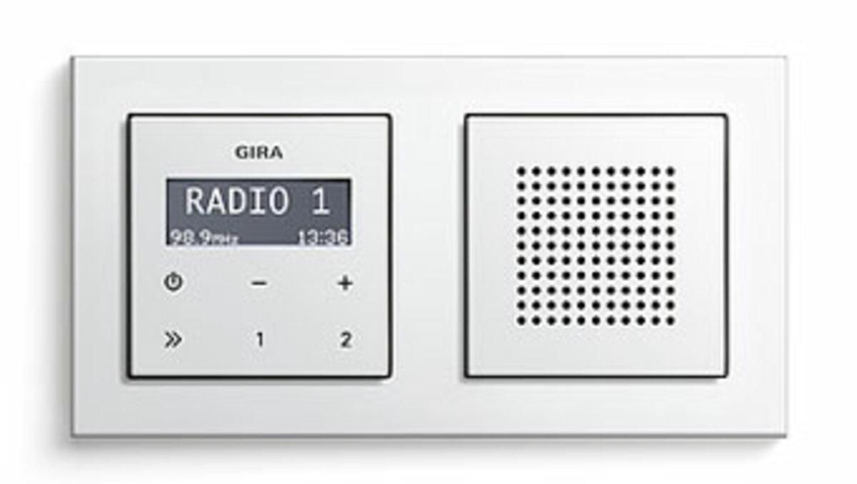 e masters   Hinte Gira Radio   Uffen Elektrotechnik